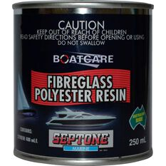 Polyester Resin - 250mL, , scaau_hi-res