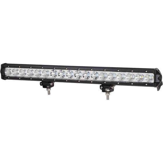 "Driving Light Bar LED 20"" Single Row - 54W, , scaau_hi-res"