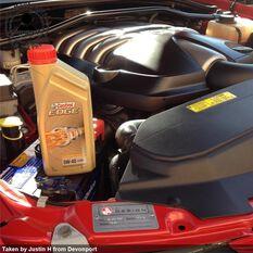 Castrol EDGE Engine Oil 0W-40 1 Litre, , scaau_hi-res