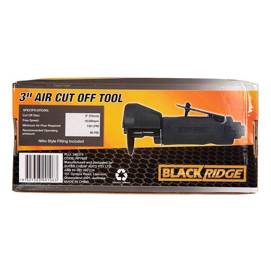 "Blackridge Air Cut Off Tool - 3"" Drive, 75mm, , scaau_hi-res"