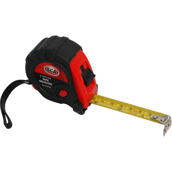 SCA Tape Measure - 3m, , scaau_hi-res