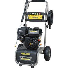 3000 PSI Petrol Pressure Washer, , scaau_hi-res