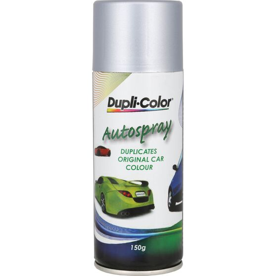 Dupli-Color Touch-Up Paint - Inca Silver, 150g, DST46, , scaau_hi-res