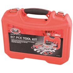 Tool Kit - 87 Piece, , scaau_hi-res