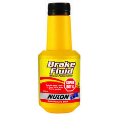 Nulon Xtreme Performance Brake Fluid Super DOT 4 - 500mL, , scaau_hi-res