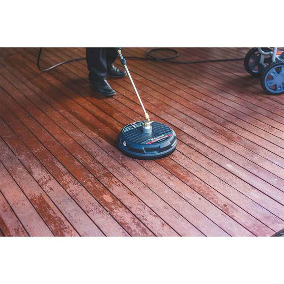 ToolPRO Pressure Washer Attachment - Patio Cleaner, , scaau_hi-res
