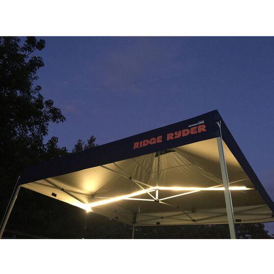Ridge Ryder Gazebo Light Kit - LED, 12V, 5m, , scaau_hi-res