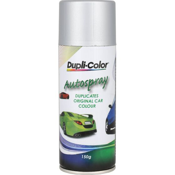 Dupli-Color Touch-Up Paint Liquid Silver 150g DSF93, , scaau_hi-res