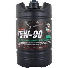 Tanoa SS Gear Oil - 75W-90, 4 Litre, , scaau_hi-res