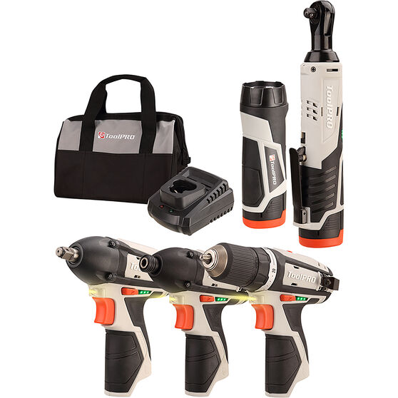 ToolPRO Ultimate Kit - 12V, , scaau_hi-res