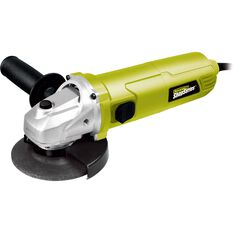 Rockwell Shopseries Angle Grinder - 100mm, 750 Watt, , scaau_hi-res