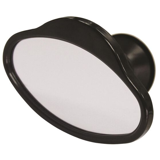 SCA Interior Mirror - Adjustable, Oval, , scaau_hi-res