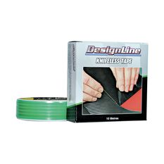 3M Knifeless Tape Designline - Green, 10m, , scaau_hi-res