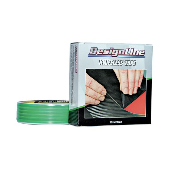 3M Knifeless Tape Designline - Green, 10m, , scaau_hi-res