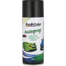 Dupli-Color Touch-Up Paint - Mazda Sparkling Black, 150g, DSMZ18, , scaau_hi-res