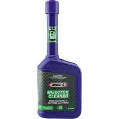 Wynn's Petrol Injector Cleaner 325mL, , scaau_hi-res