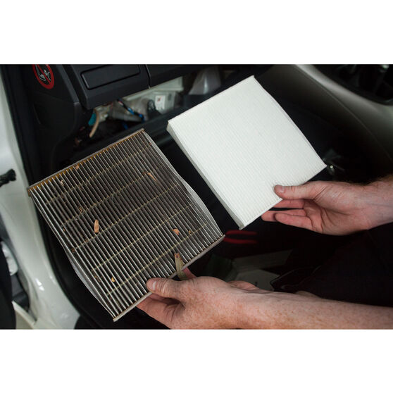 Ryco Cabin Air Filter Microshield - RCA100MS, , scaau_hi-res
