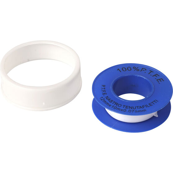 Threadseal Tape - 12mm x 10m, , scaau_hi-res