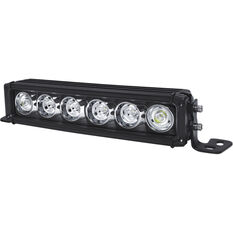Ridge Ryder Driving Light Bar - 12 inch, 60W, LED, , scaau_hi-res