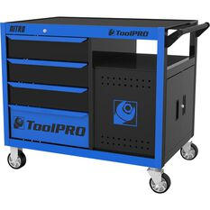 ToolPRO Workstation Tool Cabinet - 45 inch, , scaau_hi-res