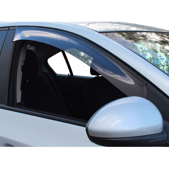 Protective Plastics Weathershield - H295WP, Suits Rodeo, Colorado and D-Max Passenger, , scaau_hi-res