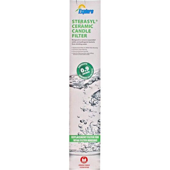 """Water Filter - Ceramic, 10"""", , scaau_hi-res"""