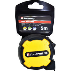 ToolPRO Tape Measure - 5m, , scaau_hi-res