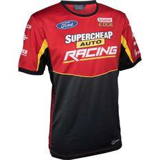 Supercheap Auto Racing 2018 Men's Team T-Shirt, , scaau_hi-res