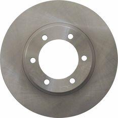 Bosch Disc Brake Rotor PBR2700, , scaau_hi-res