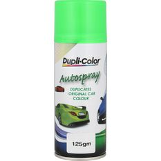 Dupli-Color Touch-Up Paint - Fluoro Green, 125g, DS121, , scaau_hi-res
