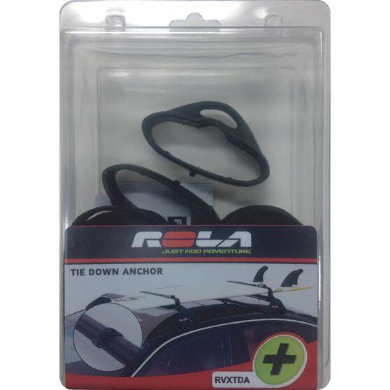 Rola Tie Down Anchor Kit - RVXTDA, , scaau_hi-res