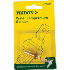 Tridon Water Temperature Sender - TTS001, , scaau_hi-res