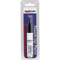 Dupli-Color Touch-Up Paint - Gloss Black, 12.5mL, , scaau_hi-res