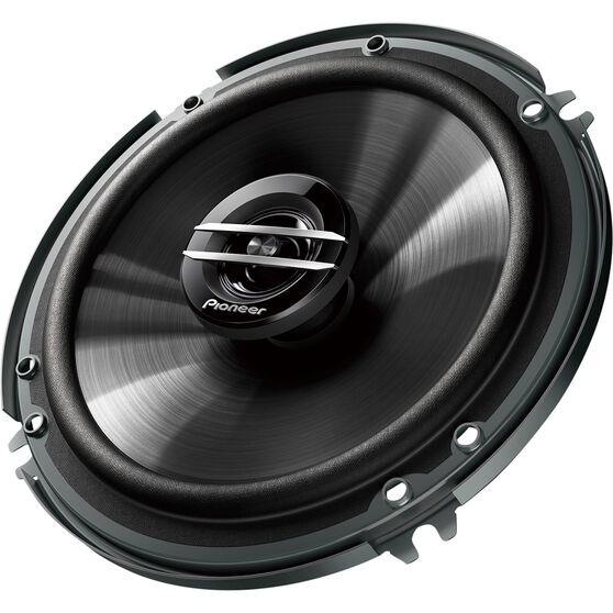 Pioneer 6.5 Inch 2 Way Speakers - TS-G1620F, 300W, , scaau_hi-res