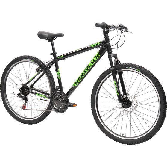 """Ridgeback 27.5"""" Front Suspension Mountain Bike, , scaau_hi-res"""