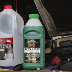 Penrite Radiator Corrosion Inhibitor Concentrate 1 Litre, , scaau_hi-res
