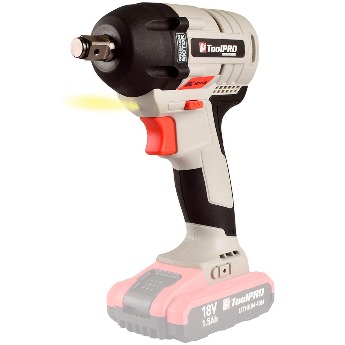 "B Type 1/"" Air Impact Wrench Automotive Shop Tools Heavy Duty Pro Auto Tool"
