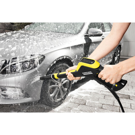 Karcher K5 Premium Full Control Pressure Washer with Home Kit - 2300 PSI Max, , scaau_hi-res