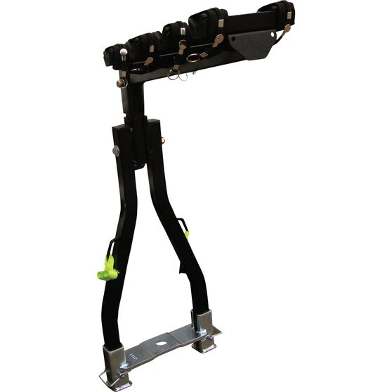 Stanfred Bike Carrier - A Frame, 4 Clamp, , scaau_hi-res