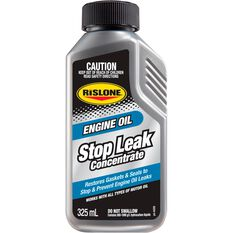 Rislone Engine Oil Stop Leak Concentrate 325mL, , scaau_hi-res