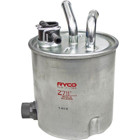 Ryco Fuel Filter - Z711, , scaau_hi-res