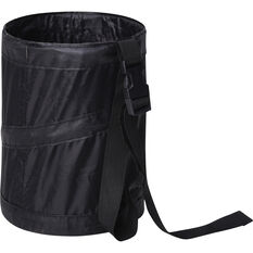 Organiser - Pop Up Litter Bag, Black, , scaau_hi-res