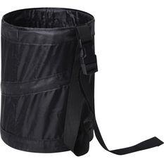 Cabin Crew Organiser - Pop Up Litter Bag, Black, , scaau_hi-res