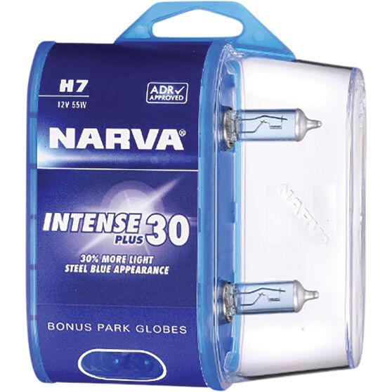 Narva Intense Headlight Globe H7 12V 55W, , scaau_hi-res