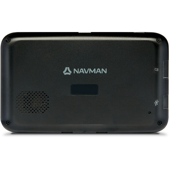 Navman GPS Navigation Unit with Bluetooth - 5 inch, EZY400LMT