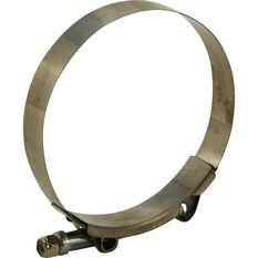 SAAS Hose Clamp - Stainless Steel, 51mm, , scaau_hi-res