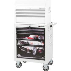 ToolPRO Stomp Torana Tool Cabinet, 5 Drawer - 27 inch, , scaau_hi-res