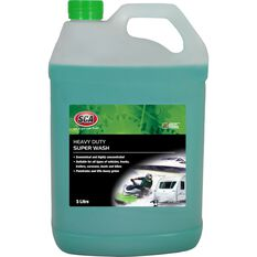 SCA Heavy Duty Superwash 5 Litre, , scaau_hi-res