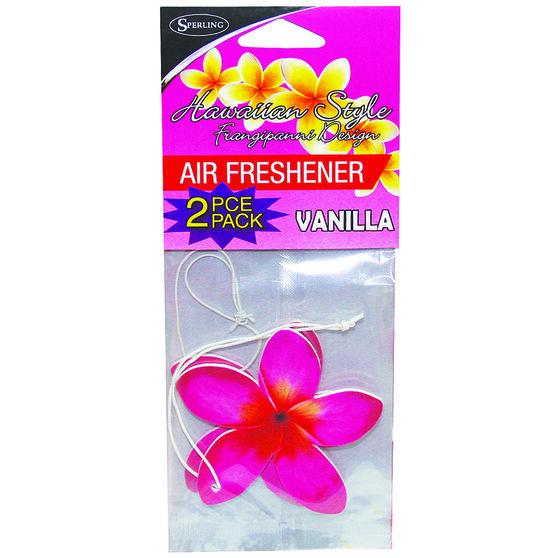Kenco Air Freshener - Pink Frangipanni - 2 Pack, , scaau_hi-res