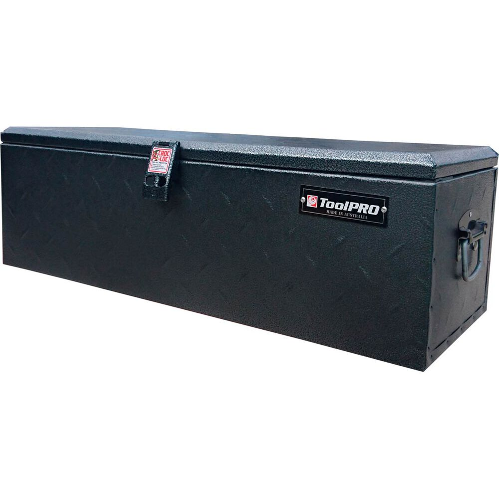 Toolpro Outback Tool Box Galvanised Steel 100 Litre